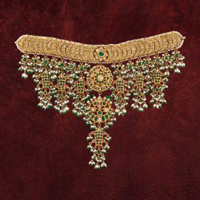 Gulband Necklace